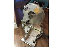 Makita mitre chop saw LS1040 1650w 110v 15A