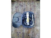 SEAT IBIZA VW POLO JACK KIT 2000-2008 Spare Wheel Tool Kit, Jack, Wheel Brace