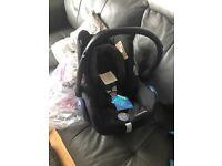 ⭐️BRAND NEW ⭐️ Maxi cosi cabriofix car seat