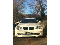BMW 1 series turbo Diesel 118 (1.8 litre) immaculate condition