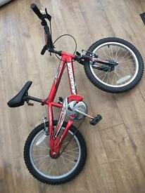 Boys bike approx age 7/8/9 Excellent Condition