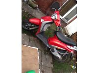 £300 ono needs acceleration fixing cheap simple fix