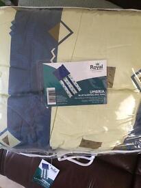 Royal king size sleeping bag