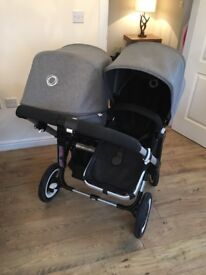 Bugaboo Donkey EXCELLENT CONDITION
