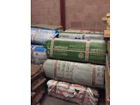Insulation slab / roll
