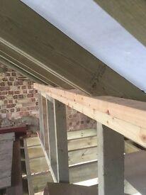 Loft conversion/ general building