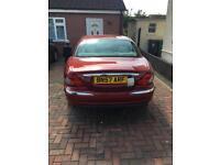 Jaguar x-type £1500 good condition