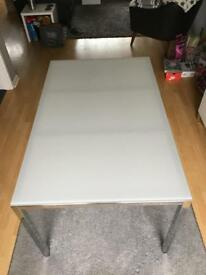 Ikea table TORSBY