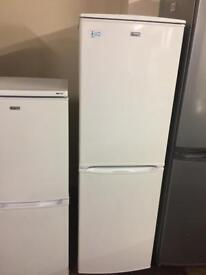 LEC FRIDGE FREEZER NICE FRIDGE FREEZER AND CLEN AND TIDY