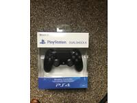 PlayStation 4 controller brand new