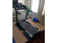 Reebok ZR10 Treadmill Like New (Collection only)