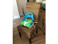 Baby booster seat - Summer infant Sit N Style folding Booster seat