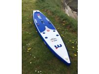 Mistral M1 inflatable Sup
