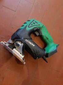 Hitatchi tool set