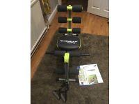 Wonder Core 2 - Gym Equipment