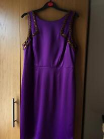 Teatro dress bnwt. Size 16