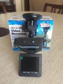 Video Journey Recorder