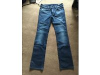 Ladies diesel jeans - never worn