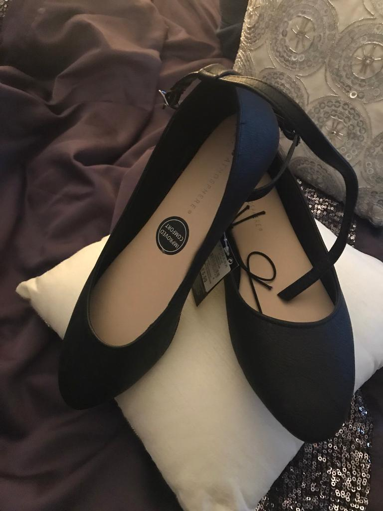 Brand New ladies pumps