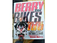 Motorbike Book With 100 Hotest Full Colour Bikes & Specs