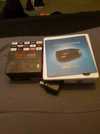 firestick + black now tv box