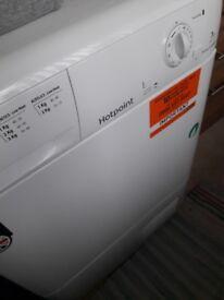 7 kg Dryer