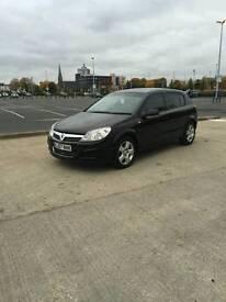 Vauxhall Astra 1.3