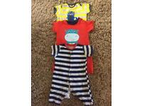 Boys Clothes 6 to 9 months