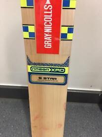 Gray Nicolls Omega Cricket Bat
