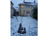 2 bed house exchange for 2 or 3 bed house ir bungalow