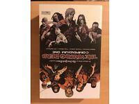 The Walking Dead compendium volume 1 (paper back)
