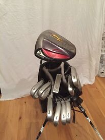 Callaway golf clubs for sale