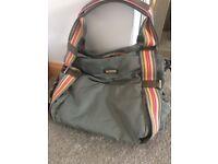 Storksak Baby Changing Bag