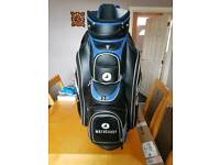 motocaddy cart bag