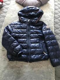 Moncler lightweight Jacket age 5
