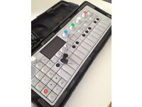 Teenage Engineering OP-1 pocket synthesizer in great condition!
