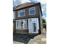 BEAUTIFUL 3 BEDROOM SEMI DETACHED HOUSE IN HORNCHURCH ROAD (RM12), ROMFORD,