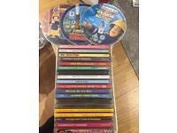 Children's CD's