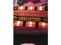 Cas scarf