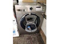 Samsung Washing Machine (7kg) *Ex-Display* (6 Month Warranty)