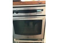 Free Electric Oven