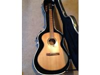 Acoustic Guitar, All solid woods. Price Drop