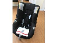 Britax First Class Plus car seat 0kg-18kg from birth to 4 years
