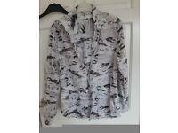 Top Man shirt size M