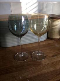 LSA Wine Glasses