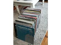 158 Jungle / Drum & Bass Records. All good condition.