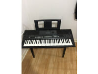 Yamaha PSR-E433 Keyboard