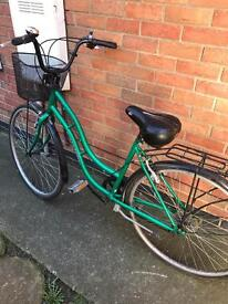 Town and Country Bicycle