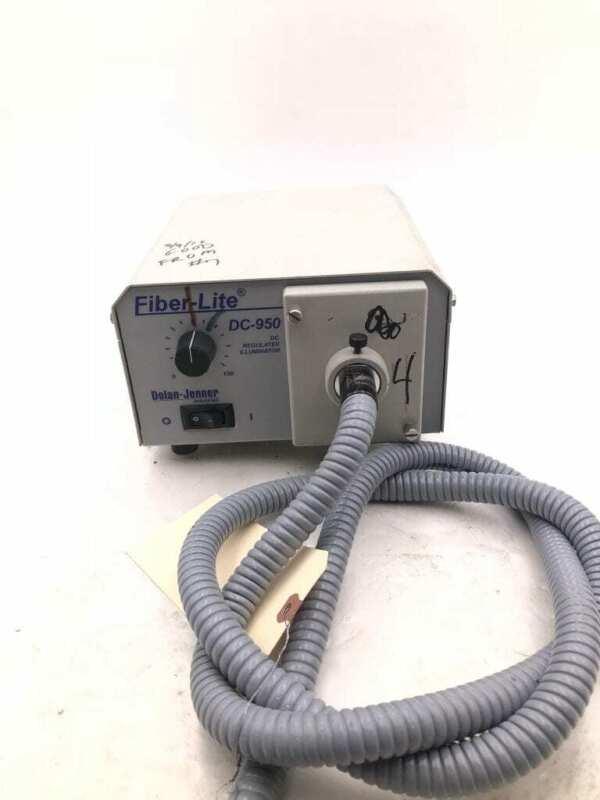 Dolan-Jenner Fiber-Lite DC950H DC Regulated Illuminator 200W