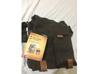 National Geographic The Africa Photo bag collection NG A2550